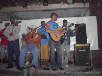 Live Music in Cape Verde