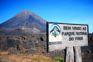 Pico de Fogo, National Park